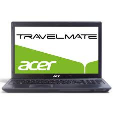 Acer TravelMate 4750ZG - Drivers Download