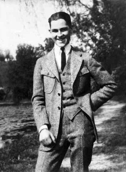 1930s Menswear #vintage #mens #fashion #1930s #menswear