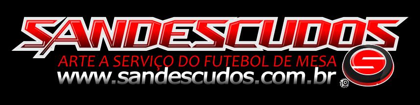 Sandescudos - A arte dos Campeões!!!!