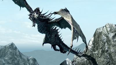 The Elder Scrolls V: Skyrim - Dragonborn Screenshot - We Know Gamers