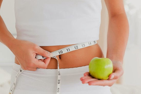 10 Weight Loss Tips To Help You Keep Your New Years