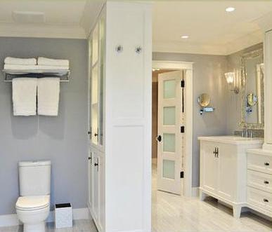 Ideas para decorar cuartos infantiles pequeos interiores - Ideas para decorar banos pequenos ...