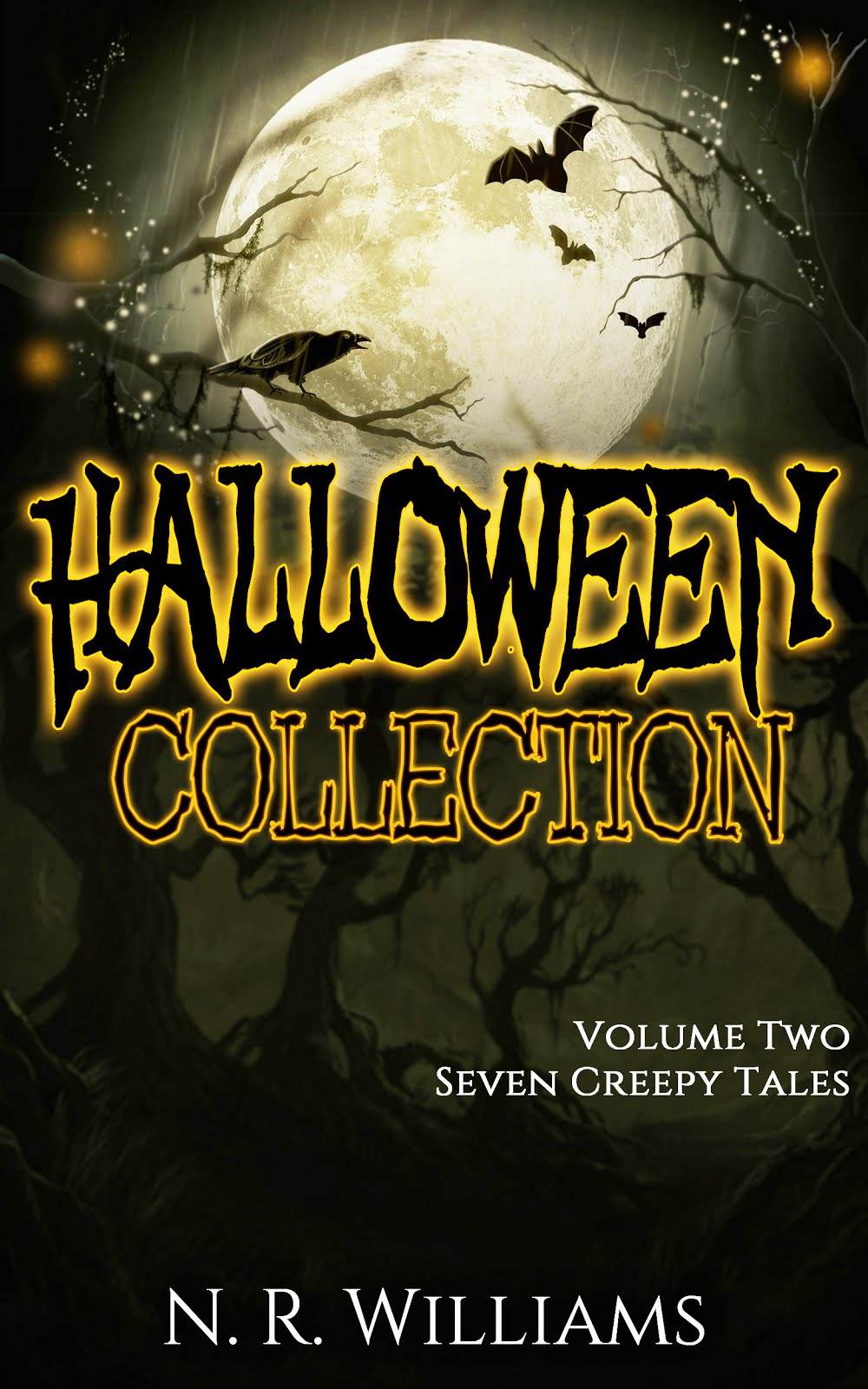 Halloween Collection 2