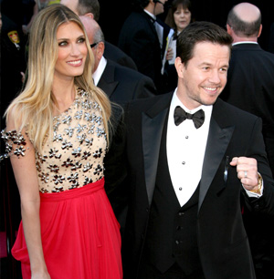 'Broken City' star Mark Wahlberg says his wife made him believe in love again