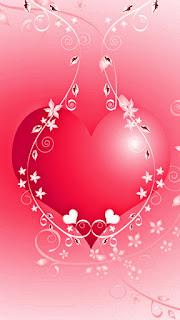 Romantic-Mobile-Wallpaper-For-Valentines-Day-Celebration