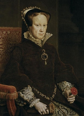 mary i of england and religious Mary became queen in 1553 but not all were happy with the return of england to the catholic religion many died as mary forced through her changes she faced rebellions, including the wyatt rebellion and secured her throne by executing lady jane grey who was of the now old protestant religion.