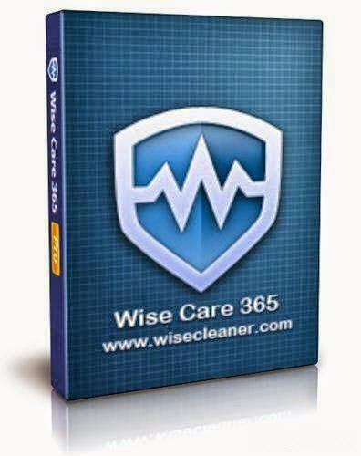Wise Care 365 Free v3.16 Update Terbaru