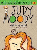 Judy Moody And The Not Bummer Summer Coloring Pages