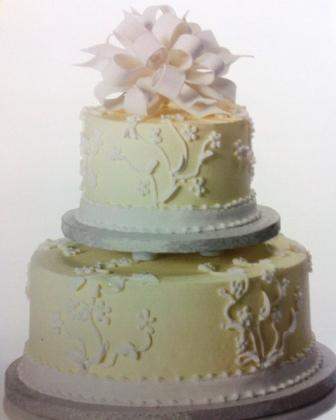 My 3000 Wedding Quest For 180 Guests The Walmart ChallengeThe Cake