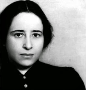 Hannah Arendt Zitate