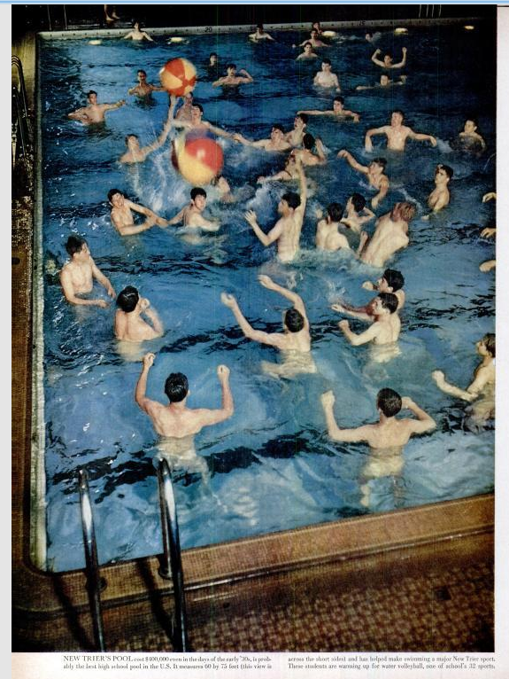 Synchronized swimmer nude, nicole coco austin nipples