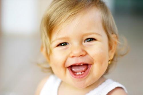 05 motivos para você sorrir
