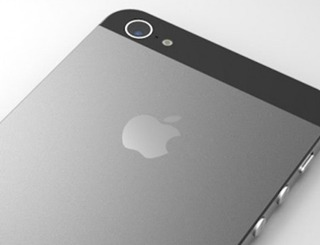 IPHONE 5S to feature IGZO screen?