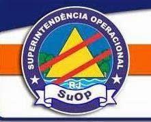 SUPERINTENDENCIA OPERACIONAL DEFESA CIVIL DO EST.R.JANEIRO