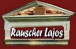 Rauscher Lajos