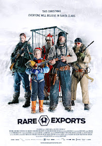 Rare Exports: A Christmas Tale Poster
