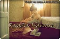 ¿Quieres ser un pequeño intruso/a del blog?