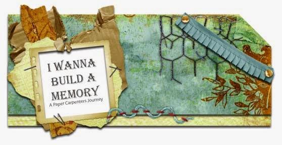 I Wanna Build a Memory