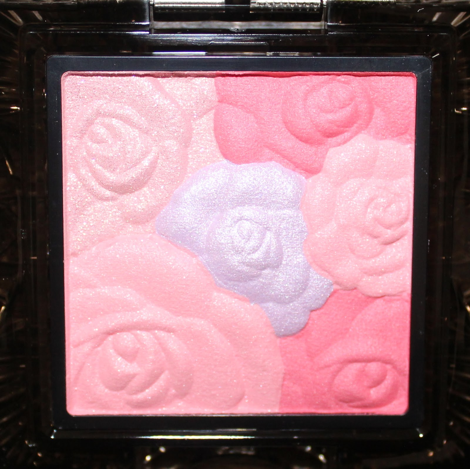 Anna Sui Rose Cheek Color #303 Sweet Rose