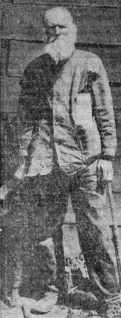Loren E. Slocum