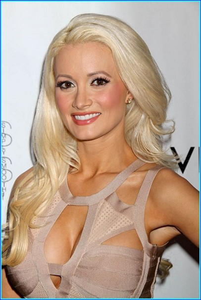- Holly Madison4