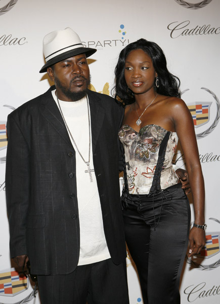 trick daddy suit