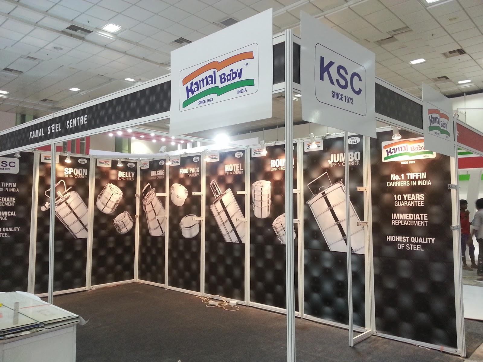 Exhibition Stall Builders In Sri Lanka : Exhibition stall design for kamal steel center kamal baby 2015