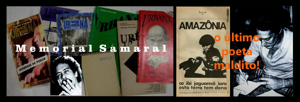 Memorial Samaral