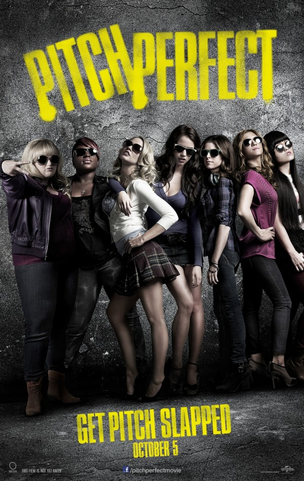 Watch Pitch Perfect Movie Online Free 2012