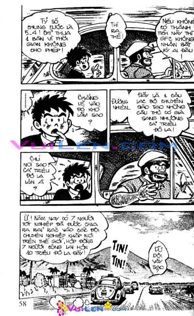 Jindodinho - Đường Dẫn Đến Khung Thành III  Tập 20 page 58 Congtruyen24h