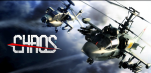 CHAOS Combat Helicopter HD #1 v7.3.5 Apk Full