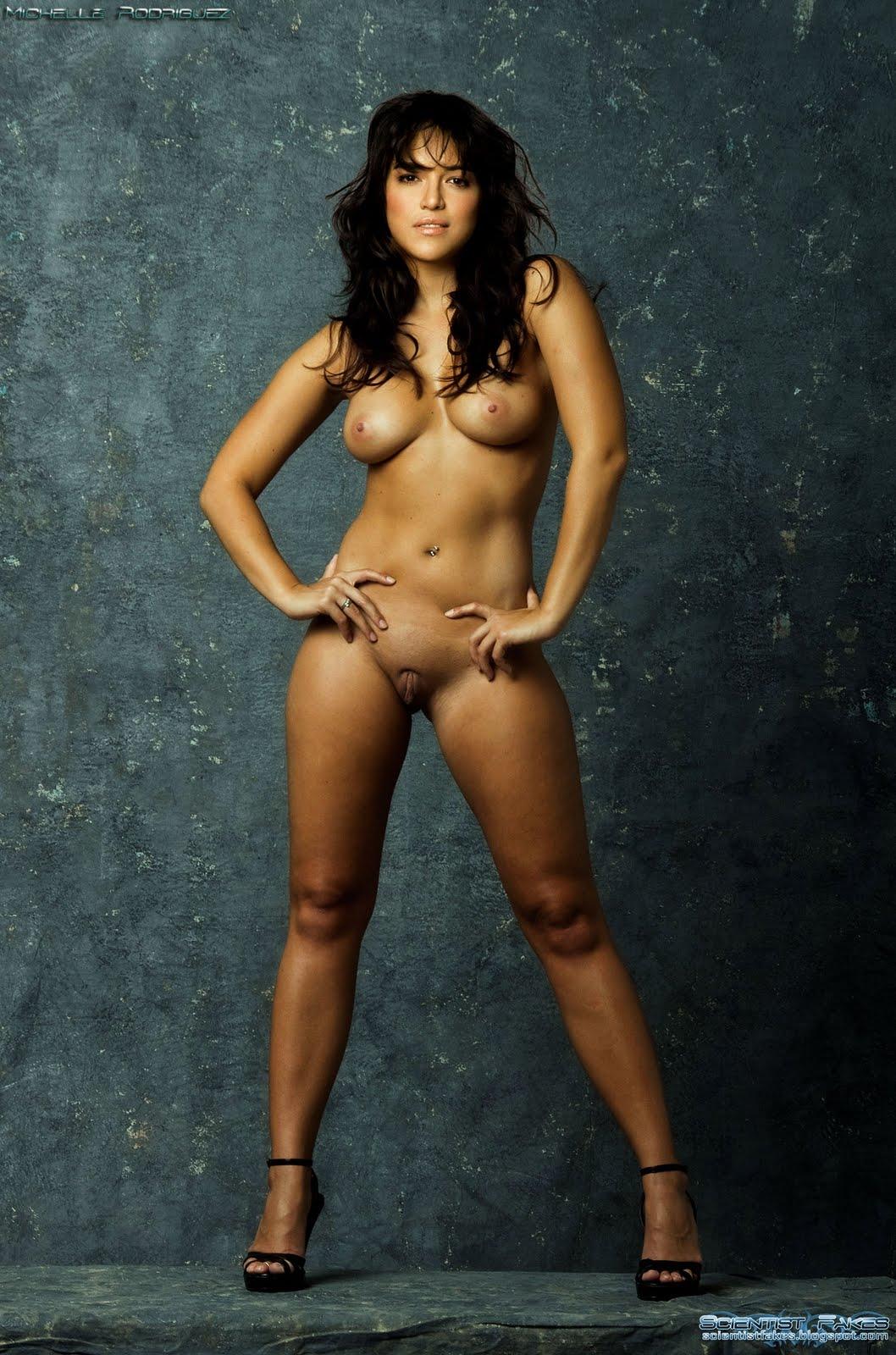 El desnudo de Lea Michele - Infobae