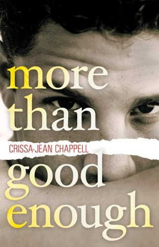 MORE THAN GOOD ENOUGH