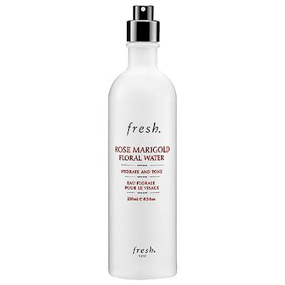 Fresh, Fresh toner, Fresh skincare, Fresh skin care, Fresh Rose Marigold Floral Water, skin, skincare, skin care, toner