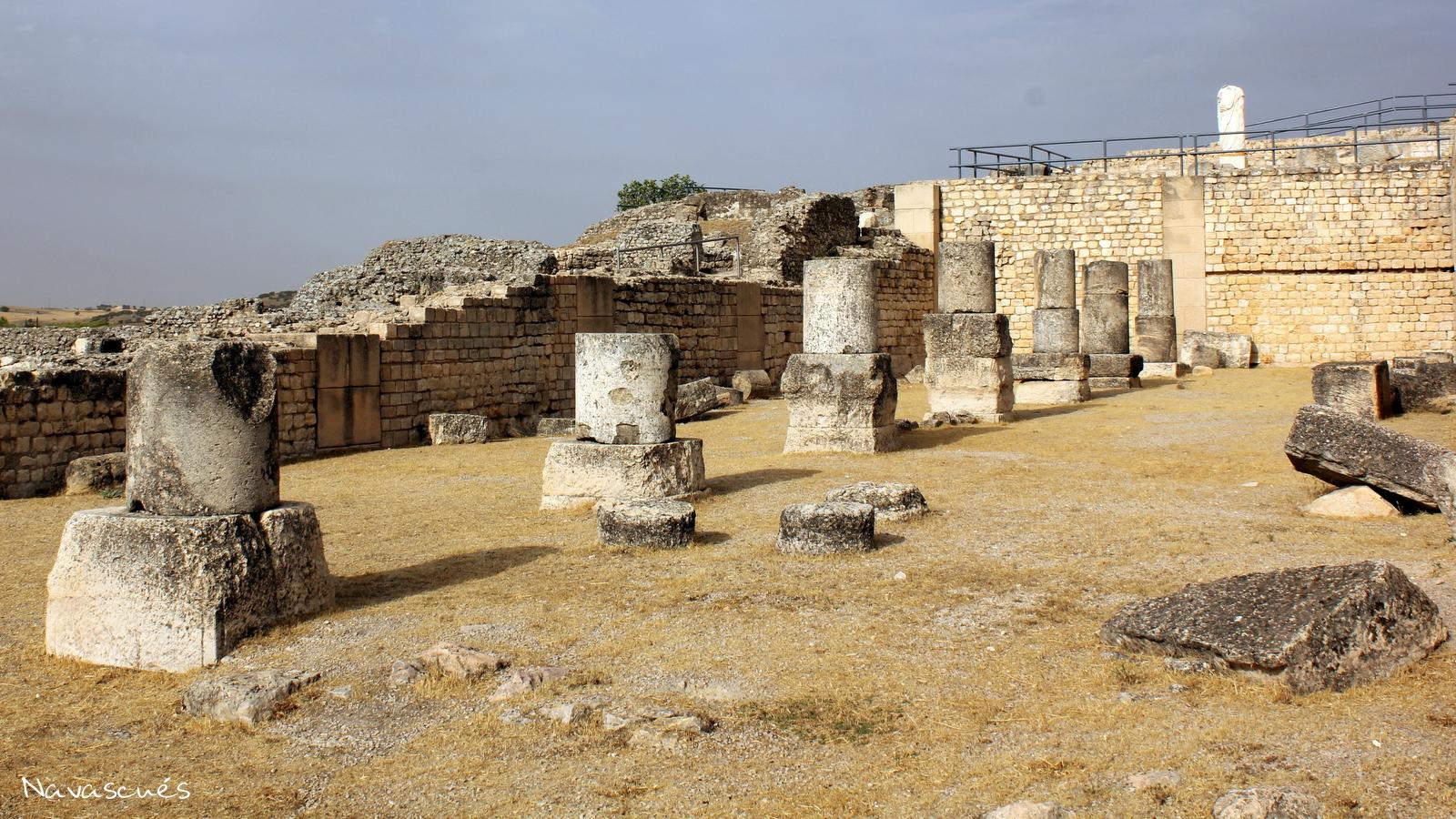 Basílica Romana