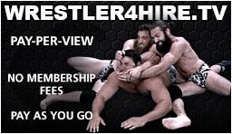 Wrestler4Hire