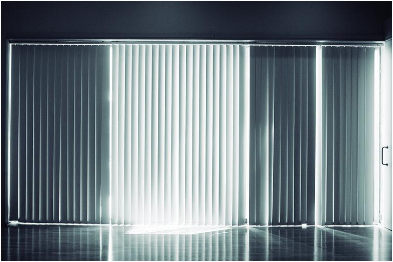 Enfoca y dispara xavier ferrer chust cortinas verticales - Cortinas verticales madrid ...
