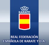 REAL FEDERACION ESPAÑOLA DE KARATE