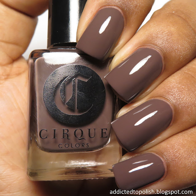 cirque colors glitterati metropolis collection