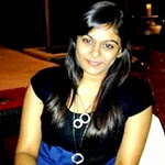 Ishita Profile Pic