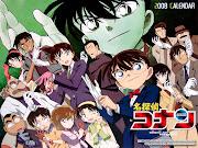 . Comedy Drama Anime Manga . Case Closed Meitantei Conan 名探偵コナン?