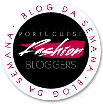 Portuguese Blogger