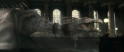 Harry Potter and the Deathly Hallows: Part 2 pic 8