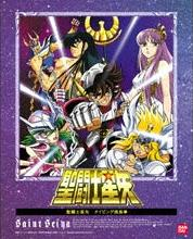 Original work: Saint Seiya