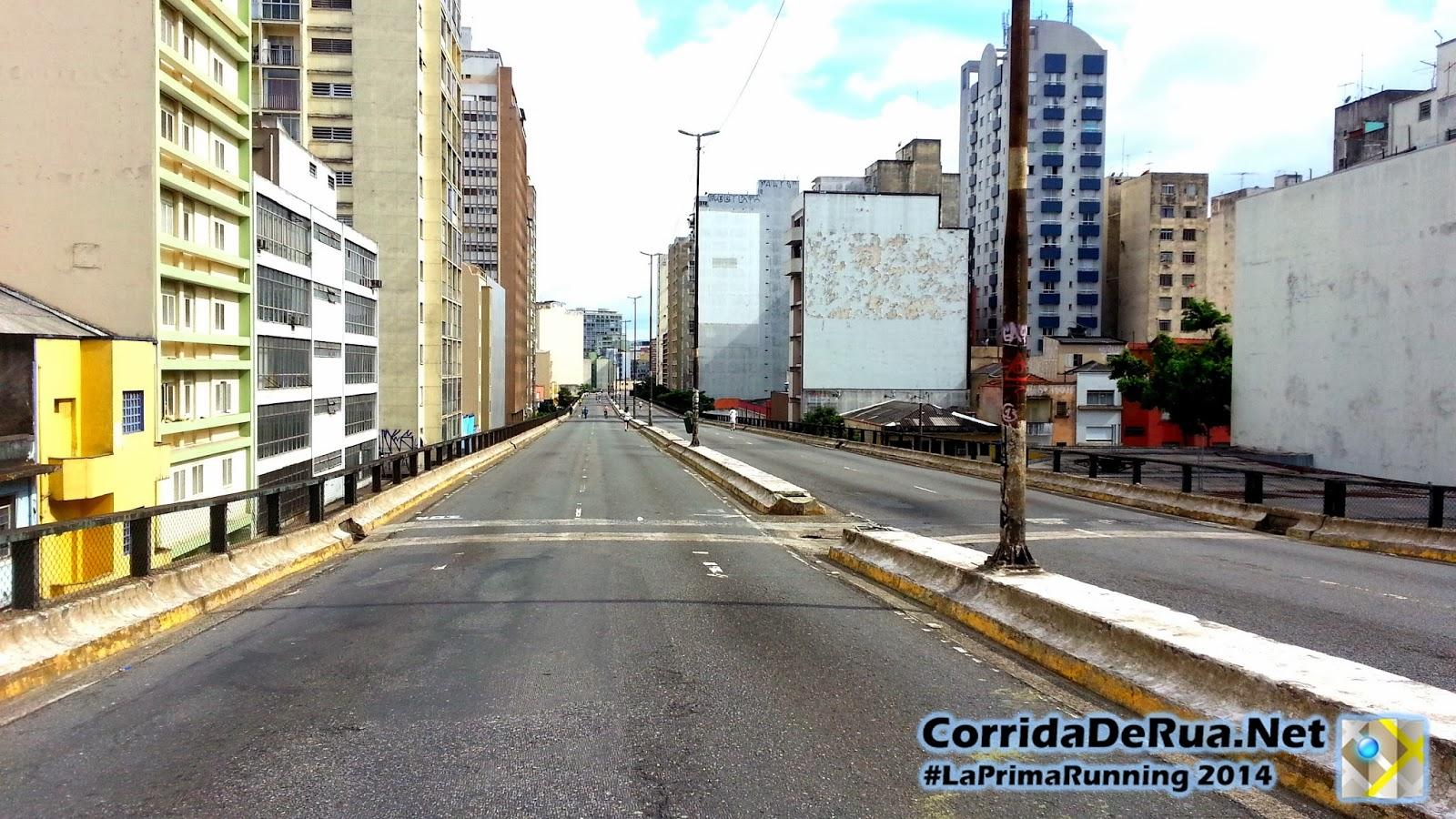 Elevado Costa e Silva - Corrida De Rua