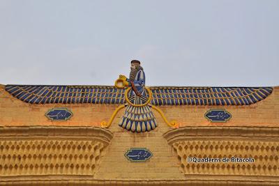 simbolo Zaratustra, zoroastra