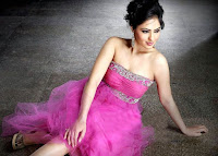 Nikesha Patel, transparent, dress, thigh, cleavage show