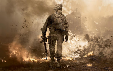 #41 Call of Duty Wallpaper