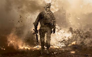 #41 Call of Duty Wallpaper