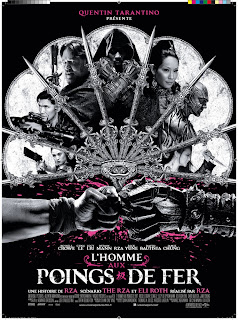 Watch Movie L'Homme aux poings de fer Streaming (2013)